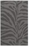 rug #268477 |  brown animal rug