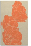 rug #270285 |  orange natural rug
