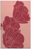 rug #270305 |  pink natural rug