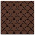 rug #271161 | square brown retro rug
