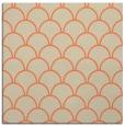 rug #271341 | square beige traditional rug