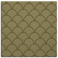 rug #271477 | square light-green retro rug