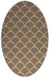 rug #271650 | oval popular rug