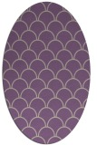 rug #271677 | oval traditional rug