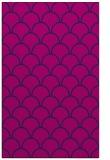 rug #271877 |  pink traditional rug
