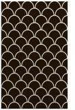 rug #272145 |  brown traditional rug