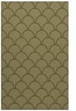 rug #272181 |  light-green retro rug