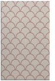 rug #272189 |  pink rug