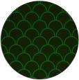 rug #272269   round rug
