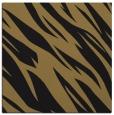 rug #272925 | square mid-brown popular rug