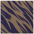 rug #273013 | square beige abstract rug