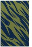 rug #273645 |  green abstract rug