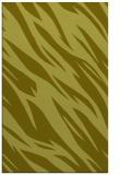 rug #273929 |  light-green popular rug