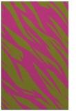 rug #273937 |  pink popular rug