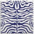 flatten zebra rug - product 274945