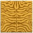 flatten zebra rug - product 274969