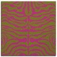 flatten zebra rug - product 274993