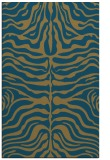 Flatten Zebra rug - product 275391