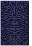 rug #275453 |  blue-violet rug