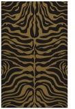 rug #275485    black stripes rug