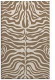 rug #275521    beige stripes rug