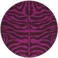 rug #275787 | round animal rug