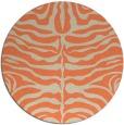 flatten zebra rug - product 275917