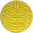 Flatten Zebra rug - product 275999