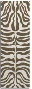 flatten zebra - product 276367