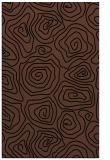rug #280665    brown natural rug
