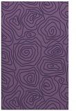 rug #280745    blue-violet popular rug