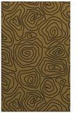 rug #280765 |  mid-brown popular rug