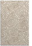 rug #280801 |  beige natural rug