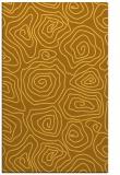 rug #280953 |  light-orange natural rug