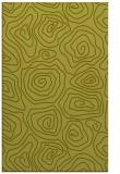 rug #280969 |  light-green natural rug