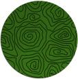 rug #281072   round natural rug