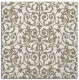 rug #281705 | square beige traditional rug