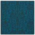 rug #281785   square blue traditional rug
