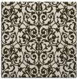 rug #281881 | square traditional rug