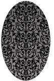 rug #282231 | oval popular rug