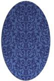 rug #282339 | oval popular rug
