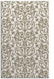 rug #282409 |  beige traditional rug