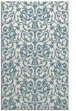 rug #282433 |  white traditional rug