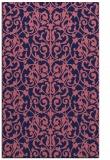 rug #282501 |  pink rug