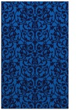 rug #282577    blue natural rug