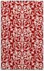 rug #282649 |  red natural rug
