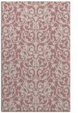 rug #282749    pink traditional rug