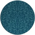 rug #282810 | round traditional rug