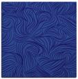 rug #283569 | square blue-violet rug