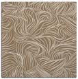 rug #283617 | square beige natural rug